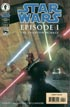 Star Wars Episode 1 The Phantom Menace #4 Art Cvr
