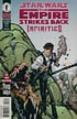 Star Wars Infinities The Empire Strikes Back #3
