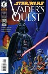 Star Wars Vaders Quest #1