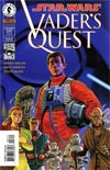 Star Wars Vaders Quest #3