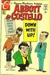Abbott And Costello (TV) #1
