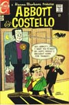 Abbott And Costello (TV) #4