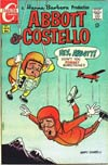 Abbott And Costello (TV) #5