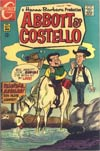 Abbott And Costello (TV) #7