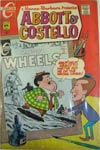 Abbott And Costello (TV) #14