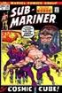 Sub-Mariner #49