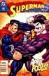 Superman Vol 2 #181