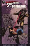 Superman vs Predator #2