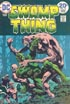 Swamp Thing Vol 1 #10