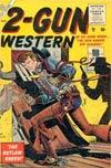 2-Gun Western #4