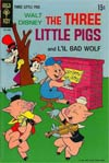 3 Little Pigs #2