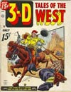 3-D Tales Of The West #1