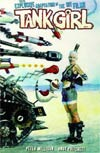 Tank Girl Movie Adaptation
