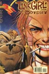 Tank Girl The Odyssey #2