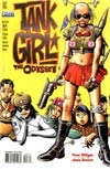 Tank Girl The Odyssey #3