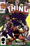Thing (Marvel) #12