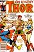 Thor Vol 1 #356