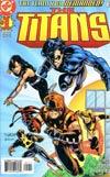 Titans #1 Cvr A