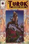 Turok Dinosaur Hunter #1 Chromium & Foil Cvr