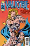 Valkyrie (Marvel) #1