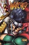 Warchild #2 Var Cvr