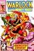 Warlock And The Infinity Watch #15
