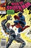 Web Of Spider-Man #80