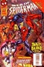 Web Of Spider-Man #129 with Cards