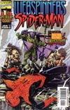 Webspinners Tales Of Spider-Man #1 Cvr A