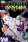 Webspinners Tales Of Spider-Man #9