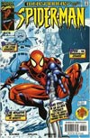 Webspinners Tales Of Spider-Man #13