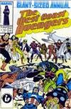 West Coast Avengers Vol 2 Annual #2