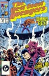 West Coast Avengers Vol 2 #24