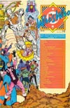 Whos Who The Definitive Directory Of The Dc Universe #5