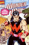 Wonder Man #1 w/ Poster