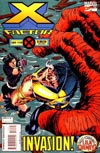 X-Factor #110 Deluxe Edition