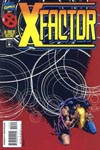 X-Factor #112 Deluxe Edition