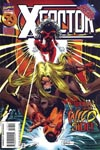 X-Factor #116 Deluxe Edition