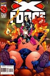 X-Force #52 Deluxe Edition