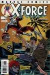 X-Force #118