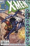 X-Men Vol 2 #100 Cvr C J Byrne