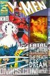 X-Men Vol 2 #25
