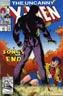 Uncanny X-Men #297