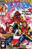 Uncanny X-Men #282 1st Printing