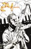 24 Nightfall #1 Cover C Incentive Jean Diaz Sketch Cover