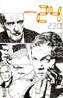 24 Nightfall #1 Incentive Joe Corroney Sketch Cover