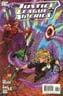 Justice League Of America Vol 2 #4 Regular Cover