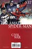 Amazing Spider-Man Vol 2 #537 1st Ptg (Civil War Tie-In)