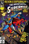 Adventures Of Superman #503