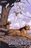 Brian Pulidos Lady Death Warrior Temptress Jungle Cvr